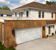 Garage Door Repair in Lexington, MA